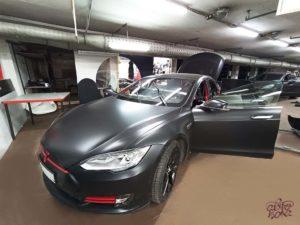 Картинка Tesla Model S