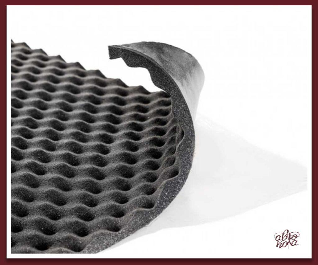 Картинка материал шумоизоляция