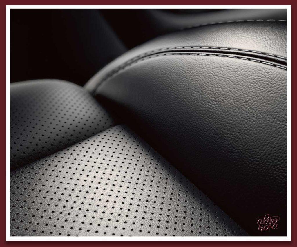 Картинка кожанное сиденье автомобиля